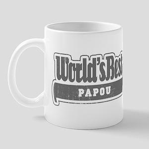 WB Grandpa [Greek] Mug